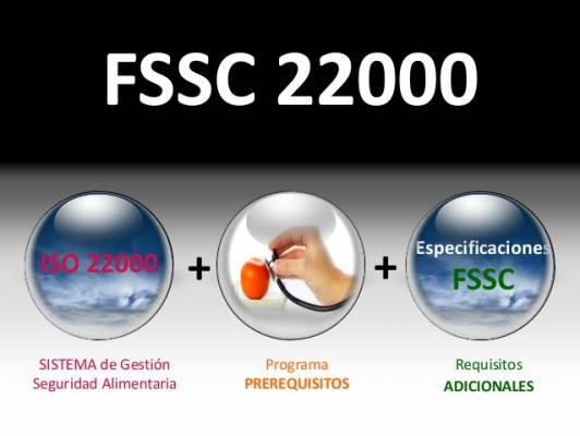 FSSC 22000 v4  PRINCIPALES CAMBIOS DE LA NUEVA VERSIÓN - Rumbo a la